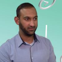 Abdul Hafeez, Taff Housing Association